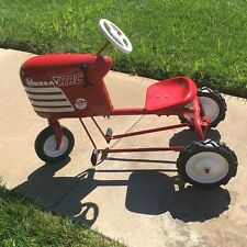 Vintage Restored Murray Trac Jet Flow Drive Pedal Tractor