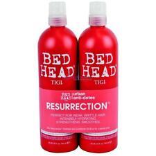 TIGI Resurrection Shampoo 750ml E Balsamo 750ml