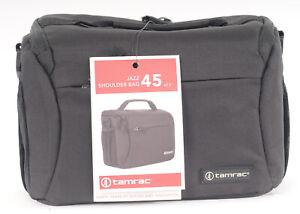Tamrac Jazz 50 V2.0 Camera Shoulder Bag Case (8053BL)