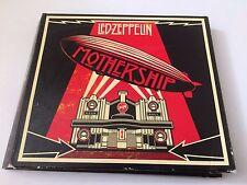 LED ZEPPELIN - MOTHERSHIP - CD