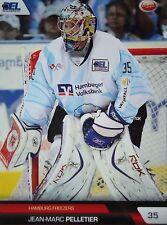 196 Jean-Marc Pelletier Hamburg Freezers DEL 2008-09