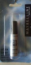 Waterproof Liquid Eyeliner by Maybeline New York