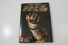 Dead Space Official Game Guide