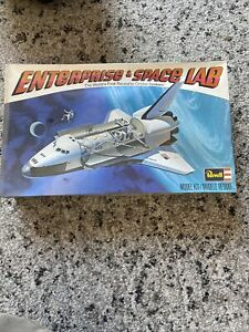 Revell Enterprise & Space Lab 1/144