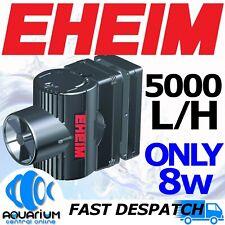 EHEIM Stream ON+ 5000 Circulation Pump 5000L/H Aquarium Fish Tank Wavemaker