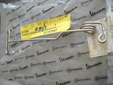 017292 LEVA COMANDO STARTER VESPA D'EPOCA 125  VM1-2