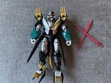 Takara-Tomy Transformers Go! Black Leo Prime
