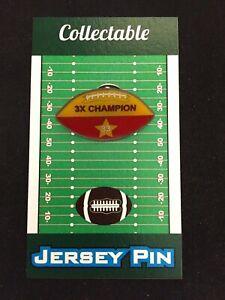 San Francisco 49ers Roger Craig football lapel pin-Classic Collectible