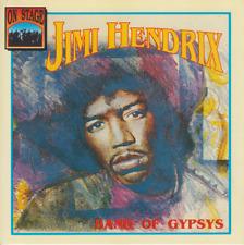 "JIMI HENDRIX "" BAND OF GYPSYS, CD"""