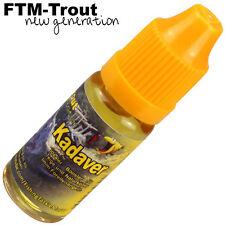 (39,90€/100ml) FTM Kadaveröl 10ml - Fischlockstoff für Forellenköder, Lockmittel
