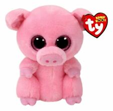 Ty Beanie Babies  Boos Posey the Pig Boo Toy