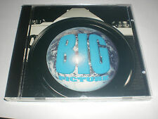 CD BIG PICTURE - BIG PICTURE - DRYSDALE CANADA 1993 VG+/NM NEO PROG