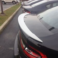 Painted 2013-2016 Dodge DART Factory Style Flushmount REAR SPOILER JSP®368077