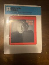 BARRY MANILOW ONE VOICE - 8 TRACK TAPE  - FREE S/H -(M1)