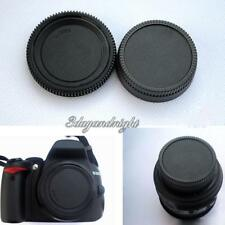 Rear Lens Cap Cover Body Cap For All Nikon AF AF-S DSLR SLR Lens Dust Camer NIGH