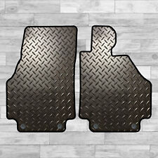 AUDI R8 FULLY TAILORED 3MM RUBBER HEAVY DUTY CAR FLOOR MATS