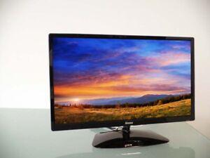 Televisore 24'' Pollici TV LED KENNEX TVC-MHDV2311Y-T2  HD 1366p 768p HDMI TLC