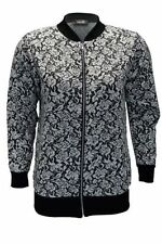 Polyester Classic Neckline Summer Coats & Jackets for Women