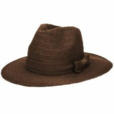 Brown Panama Hats for Women  84aaad2d1f06