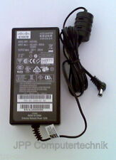 Cisco Voip phone 7900 AC Adapter PSU 7940 7960 Netzteil ORIGINAL ERSATZ