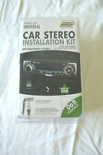 Metra Universal Car Stereo Installation Kit 1982-Up Toyota Ford Mustang Nissan