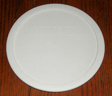 1 CORNING WARE LID For F-5-B, 1-1/2 / 1.4 L Qt French White Casserole Dish ~NEW!