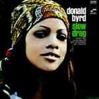 Donald Byrd - Slow Drag (RVG Edition) (NEW CD)