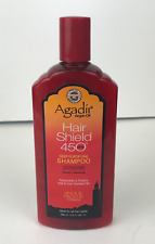 Agadir Argan Oil Hair Shield 450 Plus Deep Fortifying Shampoo 12.4 oz