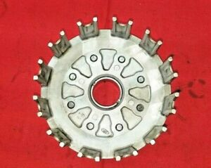 RMX250 SUZUKI 1994 RMX 250 94 CLUTCH BASKET PRIMARY DRIVEN GEAR