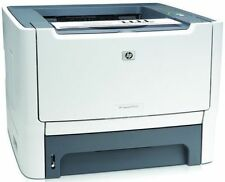 Black and White Laser Workgroup Printer