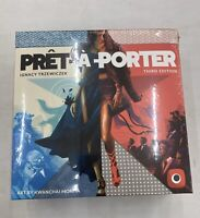 Pret-a-Porter Board Game, 3rd Edition - New