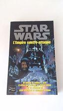 Episode V : L'Empire contre-attaque - Donald F Glut & G. Lucas