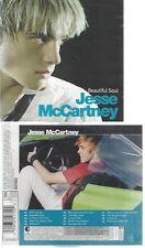 CD--JESSE MCCARTNEY -- -- BEAUTIFUL SOUL