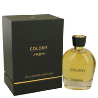 COLONY by Jean Patou 3.3 oz 100 ml EDP Spray Perfume for Women New in Box