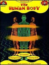 Human Body, Ortleb, Edward P, 1558630872, Book, Acceptable