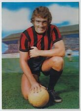 The Sun 3-D Gallery Football Stars - Ted Macdougall, Bournemouth