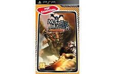 Monster Hunter Freedom für Sony PSP (Neu & Versiegelt)