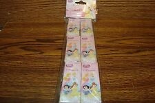 DISNEY  PRINCESS  #12 Twelve Ct 3pk Mini Crayons Birthday Party Favors -Treats