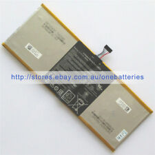 "New C12P1301 battery for ASUS Transformer Pad TF303K MemoPad 10.1"" K00A (ME302C)"