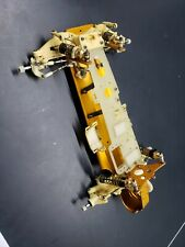 Vintage Traxxas Bullet 1/10 Rc Car Chassis Parts