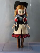 """Vintage Betsy McCall Doll 8"""" Cowgirl Outfit +++++RARE++++++"""