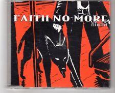 (HT702) Faith No More, Ricochet - 1995 CD