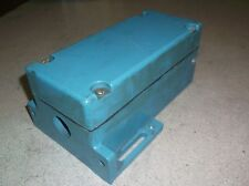 FE-G4B Micro Switch 115VAC In 10A 1/6HP Class 1 Control *FREE SHIPPING*
