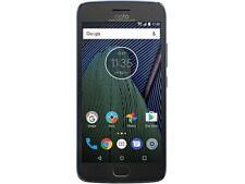Moto G5 Plus XT1687 32GB Smartphone (Unlocked, Lunar Gray) - US Warranty