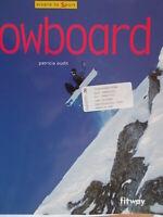 campioni SnowboardOudit patriciafitwayvivere sport estremineve montagna 823