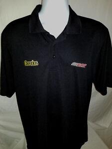 Richard Childress Racing RCR NASCAR Polo Shirt M Austin Dillon Team Issued