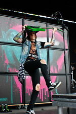 """038 Falling In Reverse - American Rock Band Music Stars 14""""x21"""" Poster"""