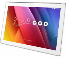 "ASUS ZenPad Z300M-6B031A Tablet MT8163 16GB 10.1""  Android 6.0 - Pearl White"