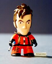 Doctor Who Titans Gallifrey Collection Vinyl Figures 10th Doctor SB6 2/20