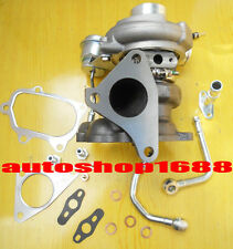 For Subaru Forester Impreza WRX-NB 2.0L 58T/EJ205 TD04L 49377-04300 Turbocharger